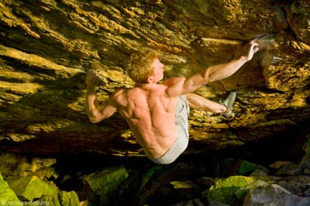 Climbing Motivation: Magnus Midtboe