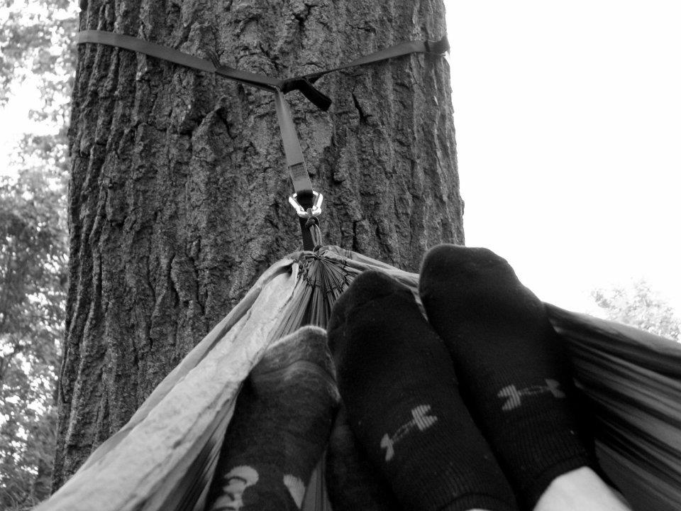 Featured Gear Review Eagles Nest Outfitters Eno