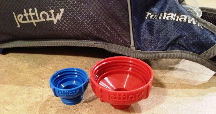 Featured Product Review: JetFlow Hydration System