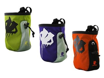 Evolv Chalk Bag Sweaty Palms Contest