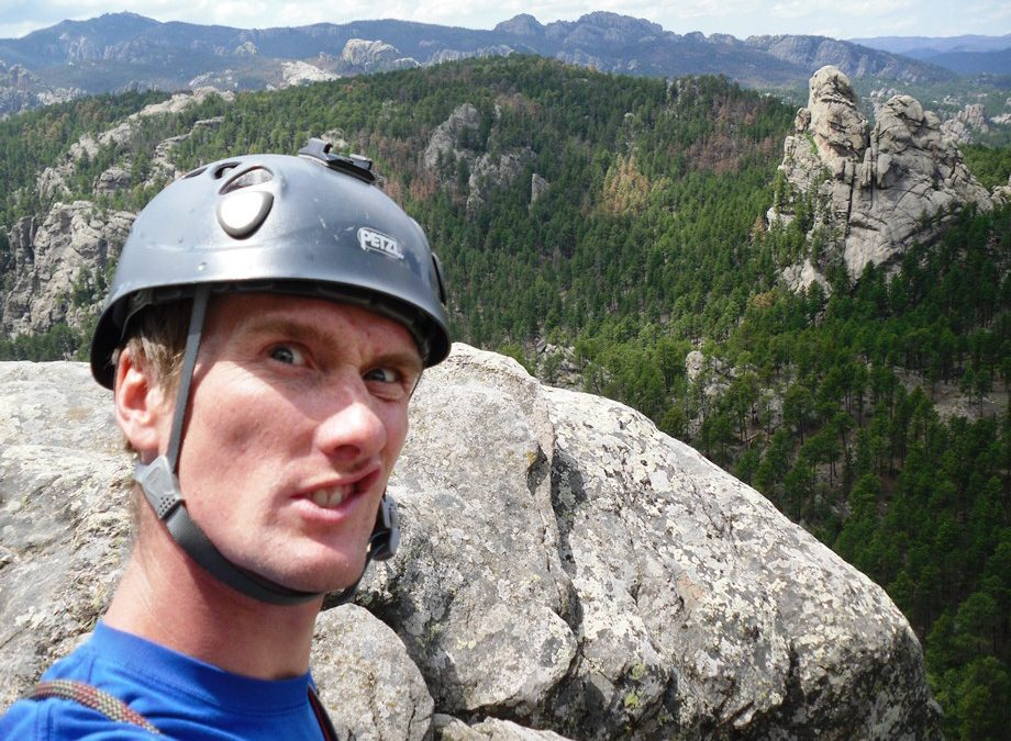 Trip Report: Climbing in The Black Hills