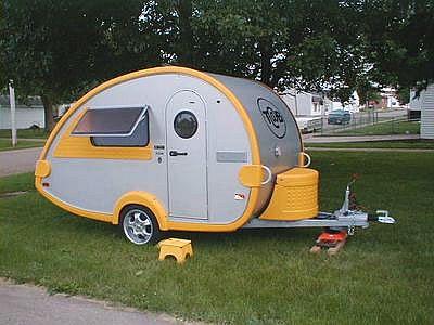 T@B trailer/camper