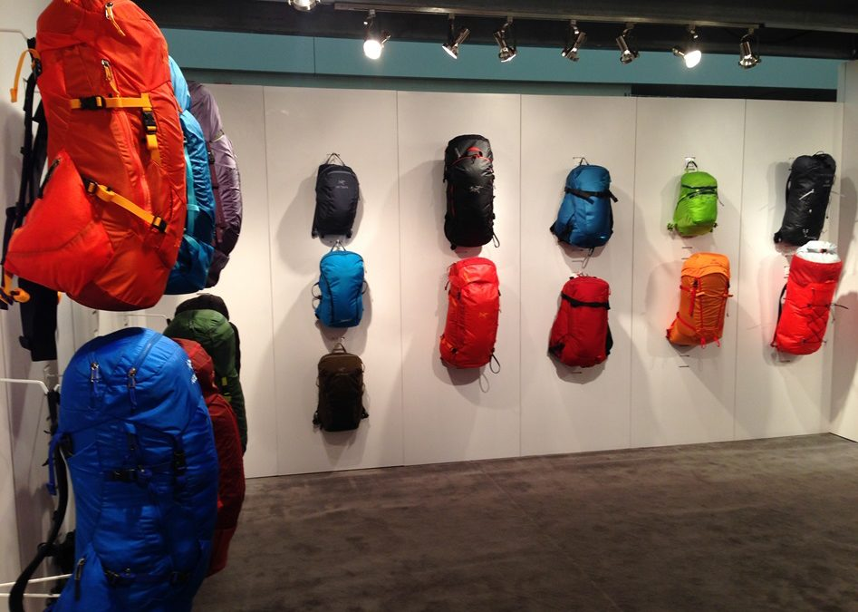 Arc'Teryx – New for Men Fall '14
