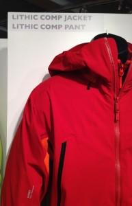 Lithic Jacket
