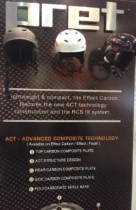 Pret Helmet Technology