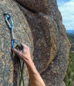 Sport Climbing South Platte