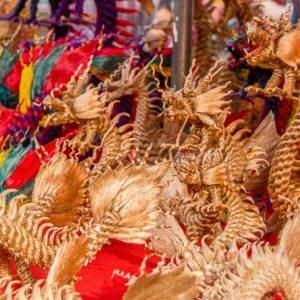 Chiang Mai Sunday Night Crafts