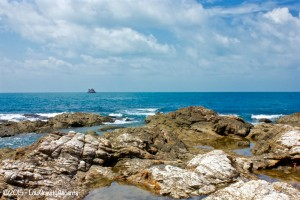 Koh Samet Rocky Beach