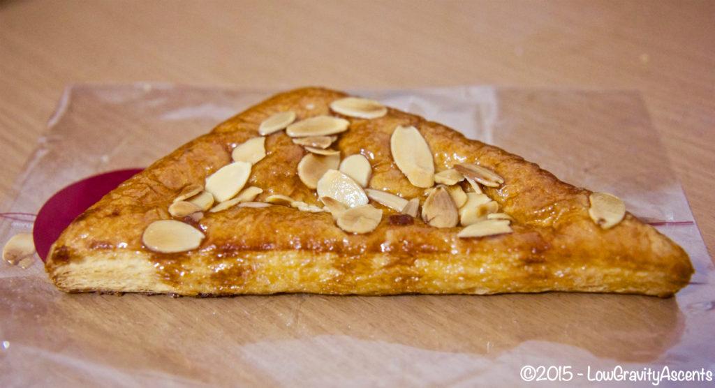 Thai dessert pastry