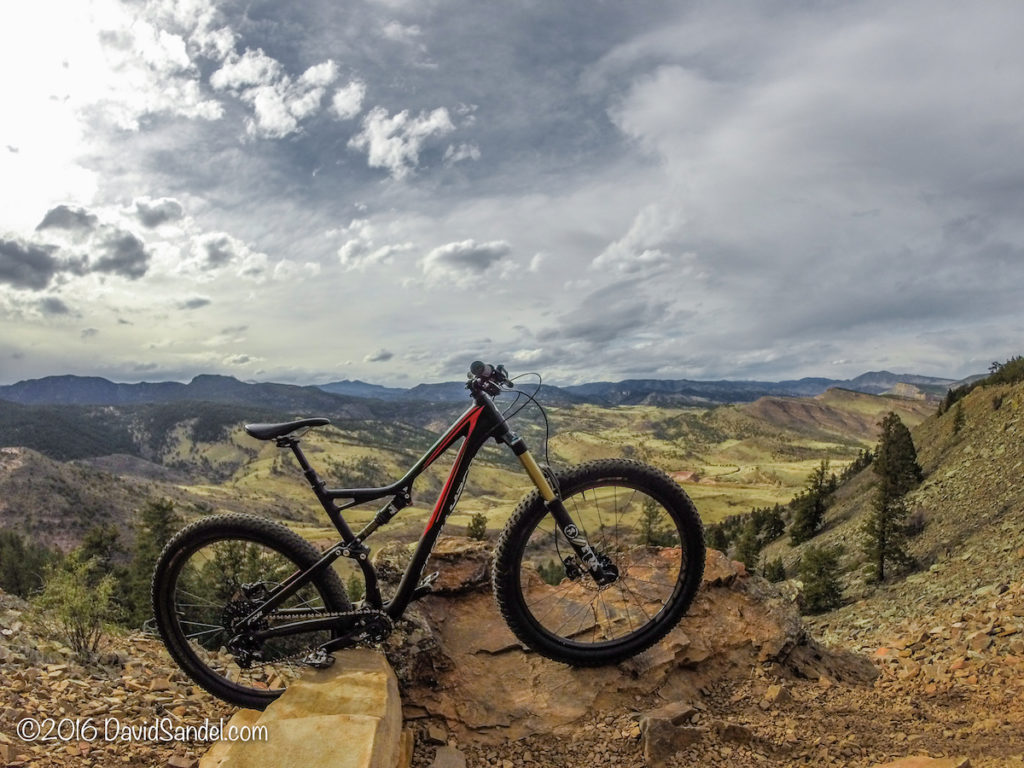 778798b4c67 2016 Specialized Stumpjumper FSR Comp 6Fattie – Initial Thoughts | Low  Gravity Ascents